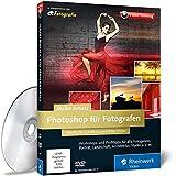 Photoshop für Fotografen - Workshops & Tipps für alle Fotogenres