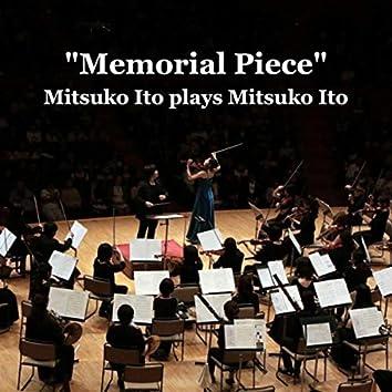 Memorial Piece (Live)