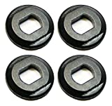 DeWalt DC390 Circular Saw 4 Pack Outer Blade Clamp Washer # 610048-00-4PK