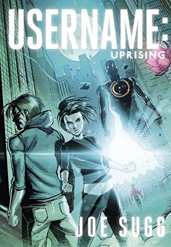 Username: Uprising (English Edition)
