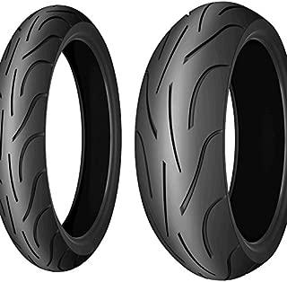 36963 Michelin Pilot Power 2CT Tire 120//70ZR-17 Front