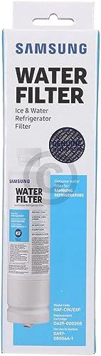 Samsung HAF-CIN/EXP Filtre à Eau pour Réfrigérateurs