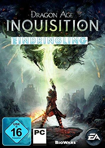 test Inquisition Dragon Age-Inquisder DLC |  Sofortiger Zugriff auf PC Origin Deutschland