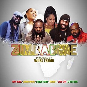 Zimbabwe (feat. Tony Rebel, LT Stitchie, Queen Ifrika, Chuck Fenda, Exco Levi & Tasha T)