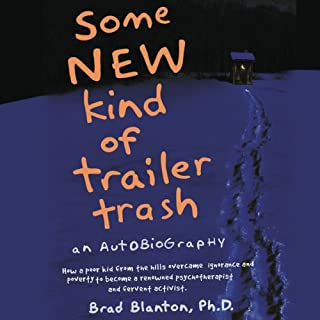 Some NEW Kind of Trailer Trash audiobook cover art