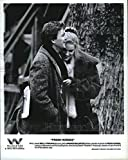 Historic Images 1988 Press Foto Molly Ringwald & Andrew McCarthy Star in Fresh Horses