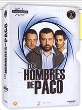 Los Hombres De Paco - Temporada 5, Parte 2 [DVD]