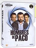 Los Hombres De Paco : Quinta Temporada - 2ª Parte - Audio only spanish