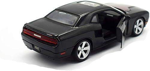 Qiulv 1 24 Skala Besondere Edition Druckguss Geb e Kit Modell Auto Legierung DIY Auto aufsammeln Modell
