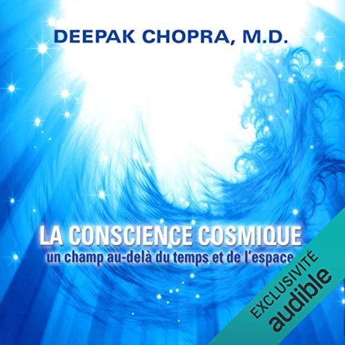 Couverture de La conscience cosmique