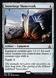 Magic The Gathering - Stoneforge Masterwork (166/184) - Oath of The Gatewatch