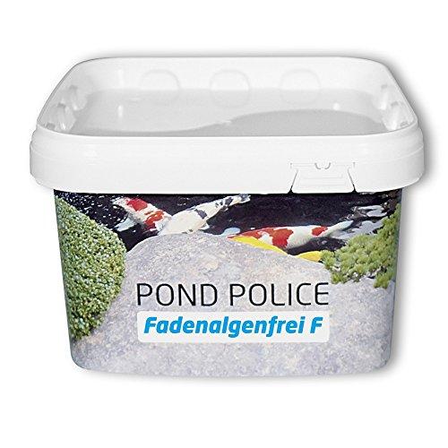 Schönheitsshop Fadenalgenfrei,F 10 kg Empfehlung Das Original Koiteich Temperaturunabhängig Koi Algen