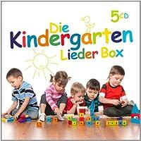 Die Kindergarten Box