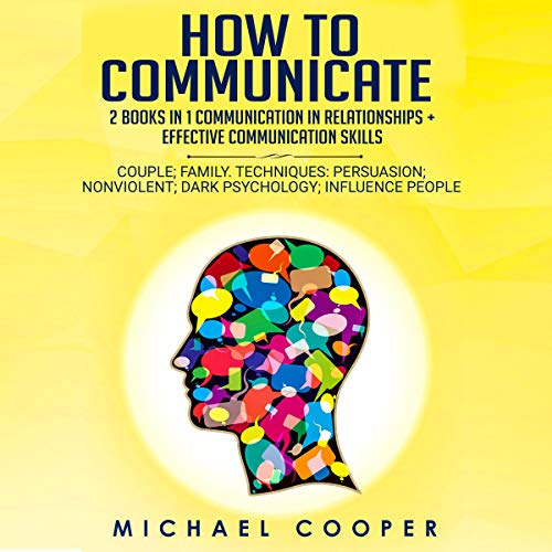 How to Communicate cover art