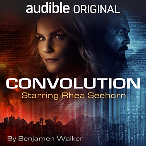 Convolution cover art