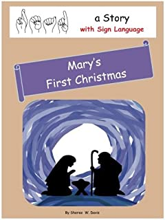 Mary's First Christmas