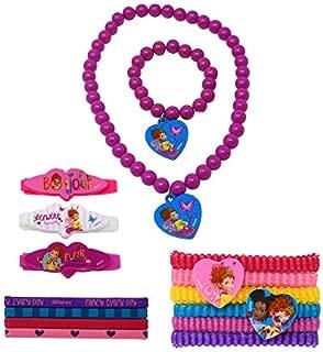 UPD Disney Fancy Nancy 15Piece Jewelry & Accessory