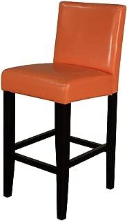 Monsoon Pacific Villa Chairs, Sunrise Orange