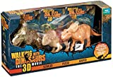 Walking With Dinosaurs (Pack of 3