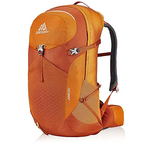 Gregory Damen Juno Backpack Rucksack, Orange (Arroyo Orange), Einheitsgröße