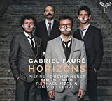 Fauré: Horizons (Chamber Music)