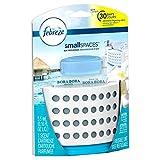 Febreze Small Spaces Linen and Sky Starter Kit Air Freshener, 5.5 ml