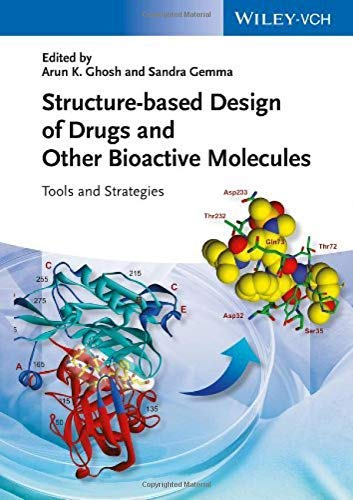 Structureand#8211;based Design of Drugs and Other Bioactive Molecules