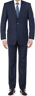 Best blue wool suit Reviews