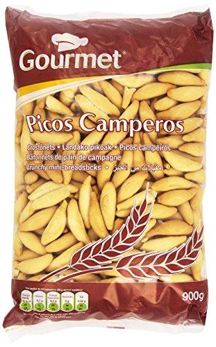 Gourmet - Picos Camperos - Pan especial: colines - 900 g