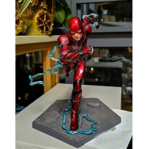 estatua flash fabricante
