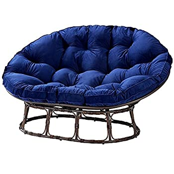Best double papasan chair frame Reviews