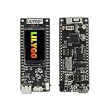 LILYGO TTGO T8 ESP32-S2 V1.1 ST7789 1.14 Inch LCD Display WiFi Wireless Module Type-c Connector TF Card Slot Development Board