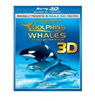 Imax: Dolphins & Whales [Blu-ray] [Import]