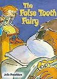 Pocket Tales: Purple: Level 1: the False Tooth Fairy (POCKET READERS FICTION)