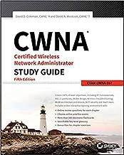 [1119425786] [9781119425786] CWNA Certified Wireless Network Administrator Study Guide: Exam CWNA-107 5th Edition-Paperback