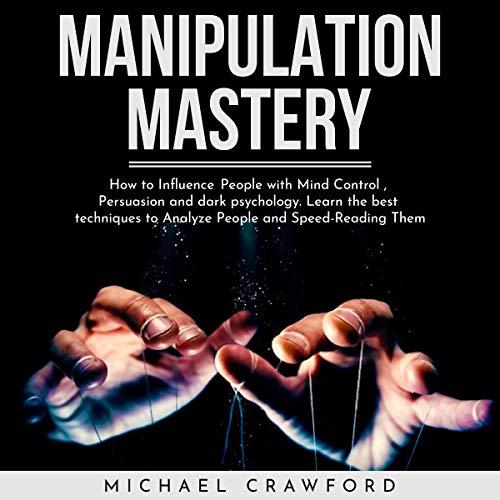 Manipulation Mastery cover art