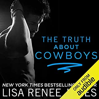 The Truth About Cowboys cover art