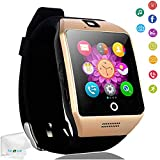 Touch Screen Smart Watch Bluetooth Wrist Watch Pedometer Fitness Tracker...
