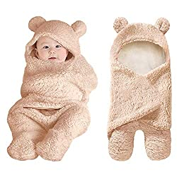 bear related gifts for the family baby bear blanket