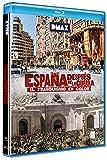 España después de la guerra. El franquismo en color [Blu-ray]