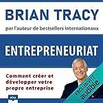 Couverture de Entrepreneuriat