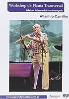 Workshop De Flauta Transversal [DVD] [Import]