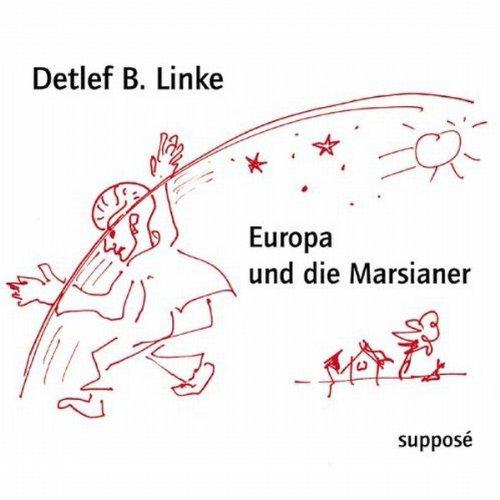 Europa und die Marsianer Titelbild