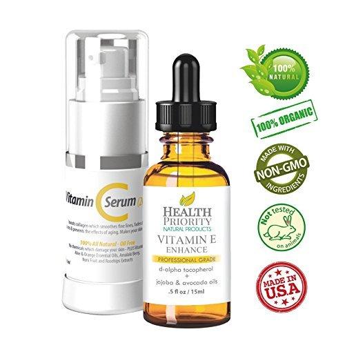 Melasma Treatment Cream for Hyperpigmentation Lightening. Organic Serum Set for Bleaching, Whitening, Brightening - Dark Spot Remover for Age Spots,...