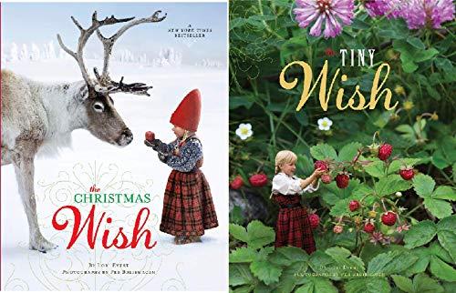A Wish Book (2 Book Series)