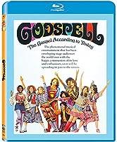 Godspell [Blu-ray]