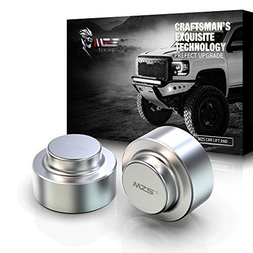 01 chevy tahoe lift kit - 7