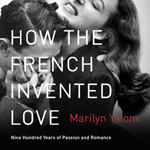 How the French Invented Love cover art