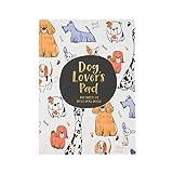 Eccolo World Traveler Dog Lover's Pad 5x6.5