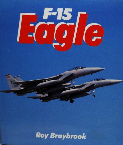 Combat Aces: F-15 Eagle